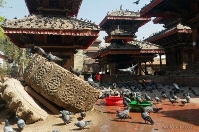 Poo054-Kathmandu-Durbar Square
