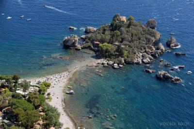 Syb033-brzeg wokolicy Taorminy