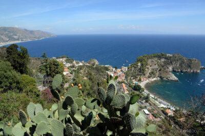 Syb036-brzeg wokolicy Taorminy