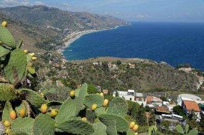 Syb064-brzeg wokolicy Taorminy