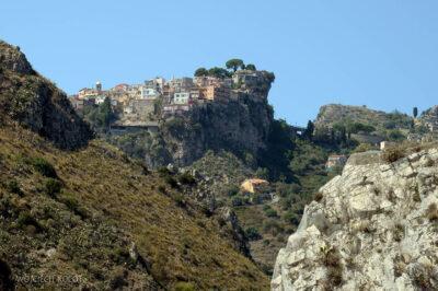 Syb072-Taormina-widok zTeatro Greco