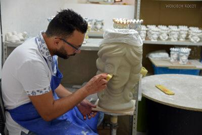 Sye046-Cartagirone-ceramika artystyczna