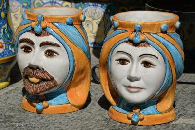 Sye069-Cartagirone-ceramika artystyczna