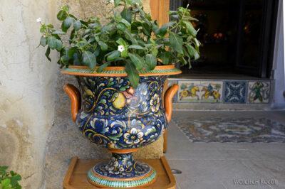 Sye122-Cartagirone-ceramika artystyczna