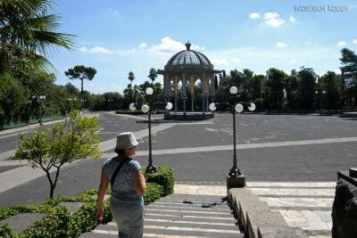 Sye149-Cartagirone-W Parku Miejskim