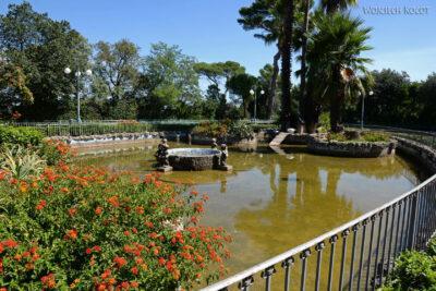 Sye156-Cartagirone-W Parku Miejskim