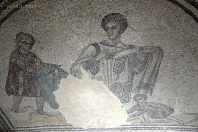 Sye182-W Willa Romana del Casale