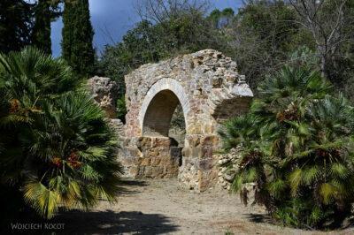 Sye272-W Willa Romana del Casale