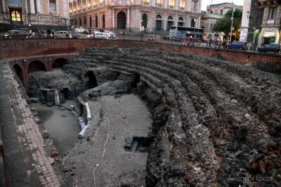Sye294-Catania-Roman Amphitheater of Catania