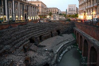 Sye295-Catania-Roman Amphitheater of Catania