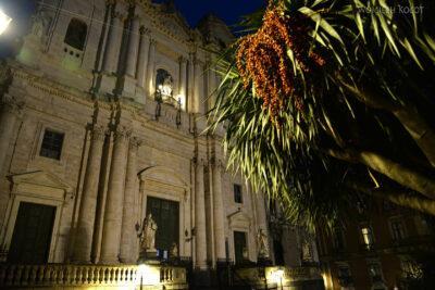 Sye298-Catania-wieczorny spacer