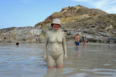 Syh072-Vulcano-gorące kąpiele błotne