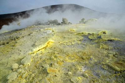 Syh099-Vulcano-wyprawa naGran Cratere