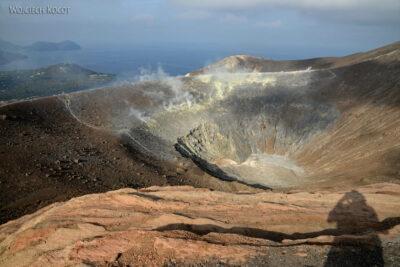 Syh128-Vulcano-wyprawa naGran Cratere