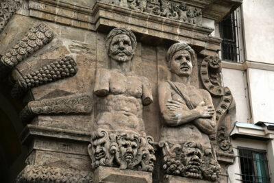 Syi009-Palermo-Porta Nuova