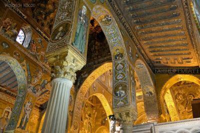 Syi042-Palermo-Kaplica Palatina