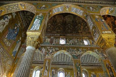 Syi043-Palermo-Kaplica Palatina