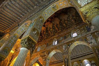 Syi048-Palermo-Kaplica Palatina