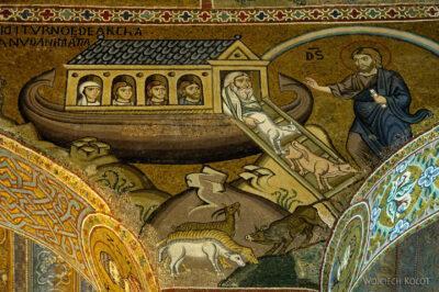 Syi068-Palermo-Kaplica Palatina