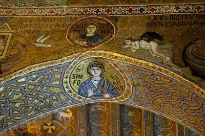 Syi069-Palermo-Kaplica Palatina