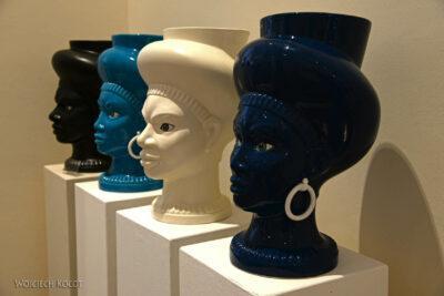 Syi080-Palermo-Ceramika artystyczna