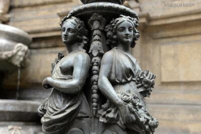 Syi178-Palermo-Panny nakrzyżowaniu Quattro Canti
