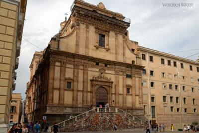 Syi219-Palermo-Kościół Św.Katarzyny