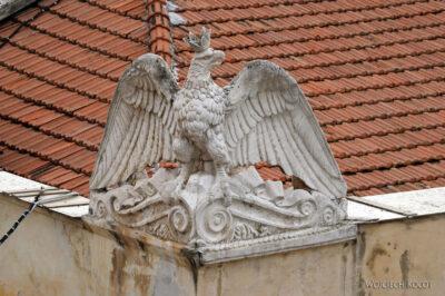Syi254-Palermo-Kościół Św.Katarzyny-widok zdachu