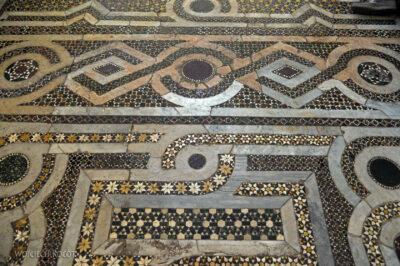 Syi268-Palermo-Kościół San Cataldo-wnętrze