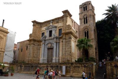 Syi274-Palermo-Kościół Santa Maria dell'Ammiraglio