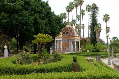 Syi319-Palermo-W Parku Miejskim