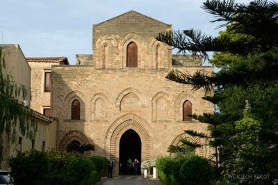 Syi334-Palermo-Kościół Św.Trynita