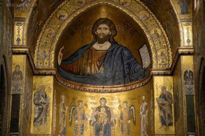 Syj085-Katedra wMonreale