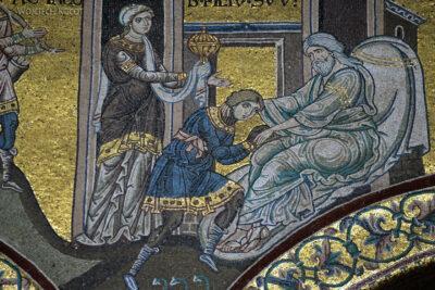 Syj106-Katedra wMonreale