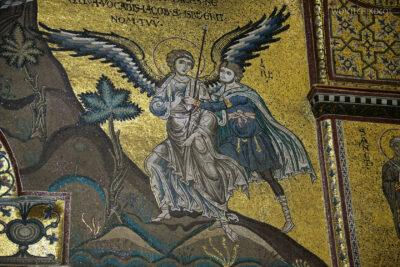Syj111-Katedra wMonreale