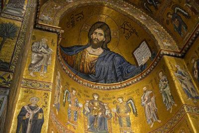 Syj128-Katedra wMonreale