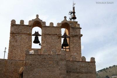 Syj168-Na dachu Katedry wMonreale