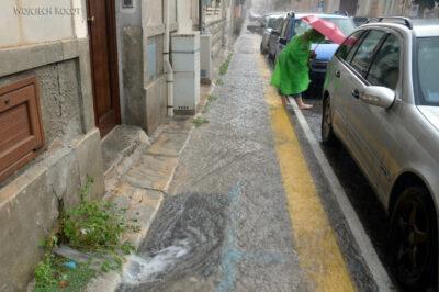 Syk017-Trapani-potop naulicach