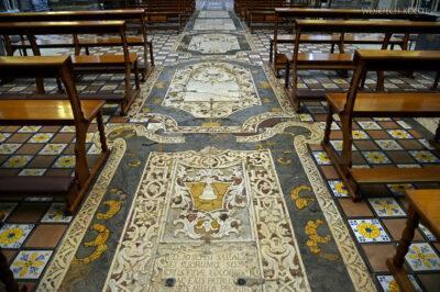 Syk055-Erice- Kościół Św.Marcina