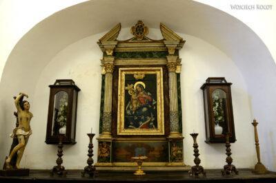 Syk062-Erice- Kościół Św.Marcina