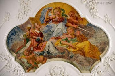 Syk070-Erice- Kościół Św.Marcina