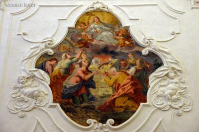 Syk071-Erice- Kościół Św.Marcina
