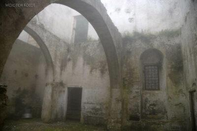 Syk076-Erice- Ruderi Monastero