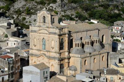 Syl079-Scicli-Kościół Santa Maria Nova