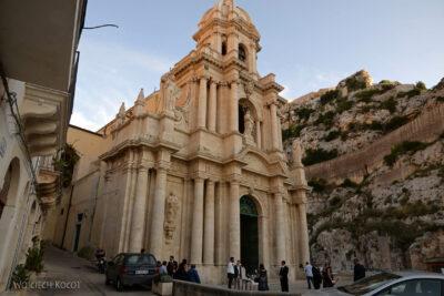 Syl122-Scicli-Kościół San Bartolomeo
