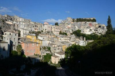 Sym157-Ragusa-widok odpołudnia