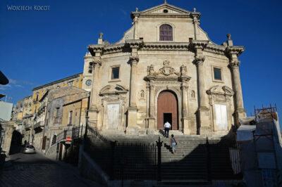 Sym159-Ragusa-Kościół Dusz Czyścowych