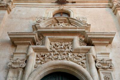 Sym227-Ragusa-Kościół Santa Maria dell'Itria