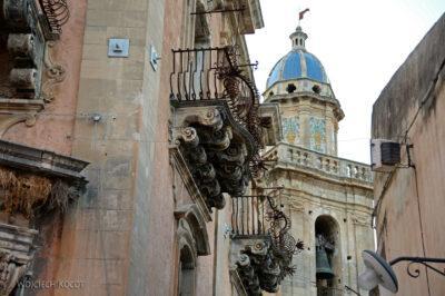 Sym235-Ragusa-Kościół Santa Maria dell'Itria