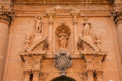 Sym241-Ragusa-Kościół Św.Jana Chrzciciela